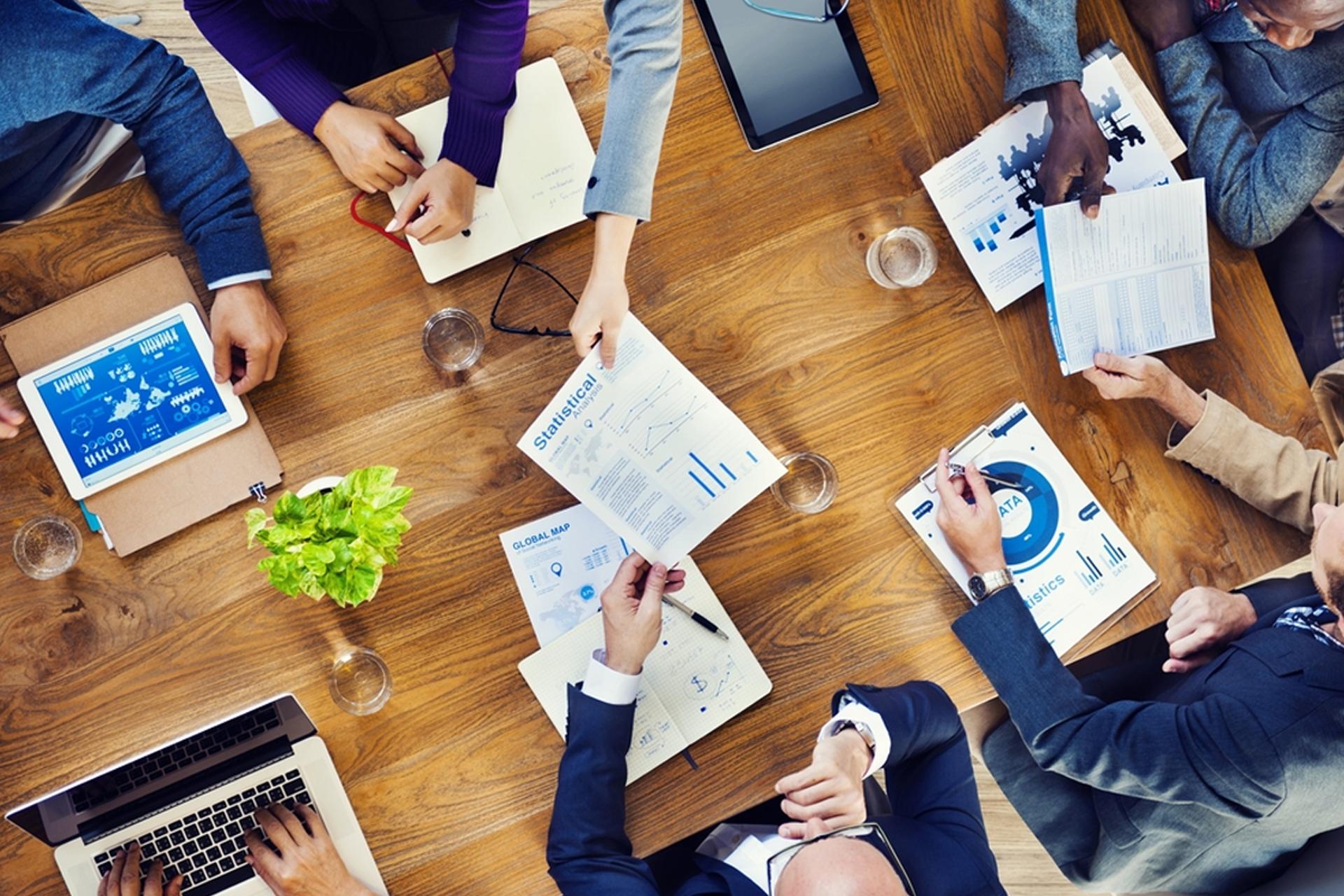 Plan de contingencia para la continuidad del negocio